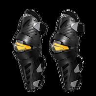 Наколенники K17 черные Scoyco 6000