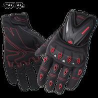 Перчатки Scoyco MC10 (L) красные 1500