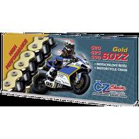 530-120L Цепь привода CZ SDZZ Gold (Active-Ring, усиленная) 8500
