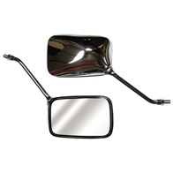 Зеркала CB 400 метал. (08) 1800