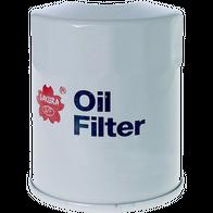 Фильтр масляный Sakura С-9002, HF204, BE06 400