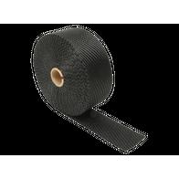 Термолента Cool IT 1650 гр, 10м, черная, (без упаковки). 1800