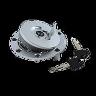 Крышка бака с ключом cb400 1800