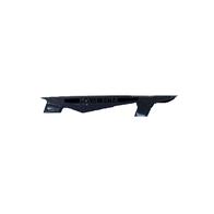 Yamaha ybr 125, защита цепи черный 700