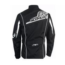 Куртка Scoyco JK 28-2, XL, текстильная с защитой (спина, плечи, локти) 7500