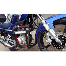 Yamaha ybr 125, дуги безопасности. 4500