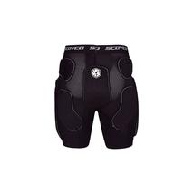 Шорты защитные черные PM01 (XXL) Scoyco 36 2500