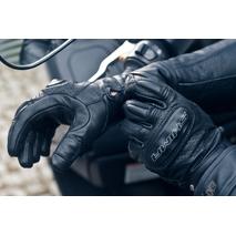 Перчатки SHIMA CALIBER BLACK 4250