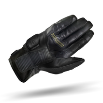 Перчатки SHIMA REVOLVER black 5300