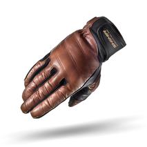 перчатки SHIMA REVOLVER brown 5300