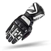 Перчатки SHIMA STR WHITE 5000