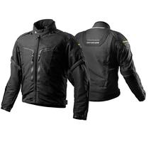Куртка SHIMA COMBAT black 13500