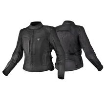 Куртка SHIMA VOLANTE black 15000