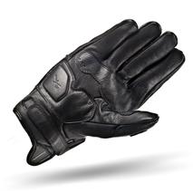 Перчатки SHIMA CALIBER BLACK 5000