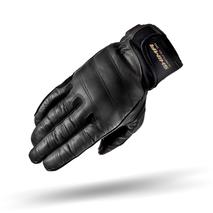 Перчатки SHIMA REVOLVER black 5000