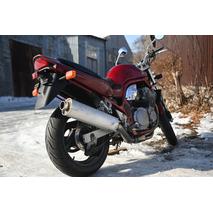 Suzuki GSF750 Bandit 221000
