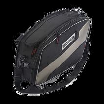 Сумка на мото, боковые кофры MB15-2, серый, Scoyco 7000