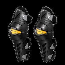 Наколенники и налокотники комплект K17H17 черные Scoyco 7000