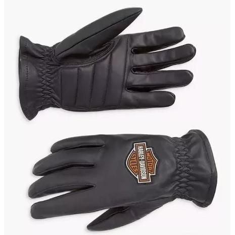 Мотоперчатки Harley Davidson (Оранж. Лого) XL 3600