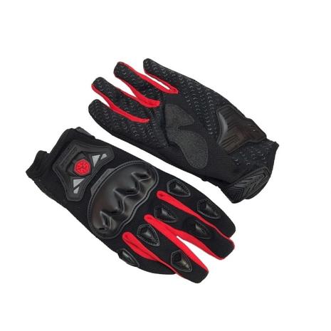 Перчатки Scoyco, MC29 (XL), Красный 1800
