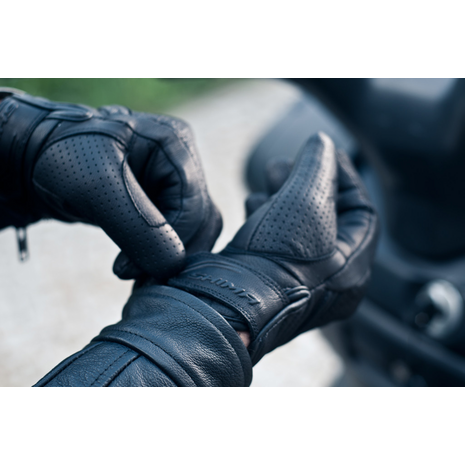 Перчатки SHIMA BULLET MEN 4600