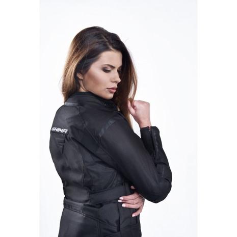 Куртка SHIMA VOLANTE black 13500