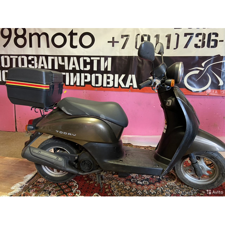 Скутер HONDA Today 55000
