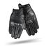 Перчатки SHIMA CALIBER BLACK 5300
