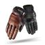 перчатки SHIMA REVOLVER brown 5800